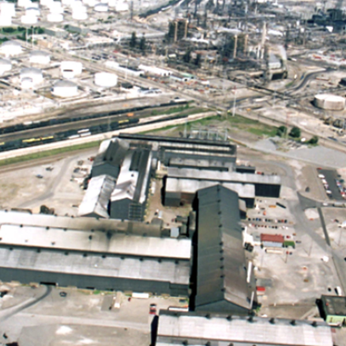 U S  Steel will idle East Chicago Tin mill, lay off 369 workers