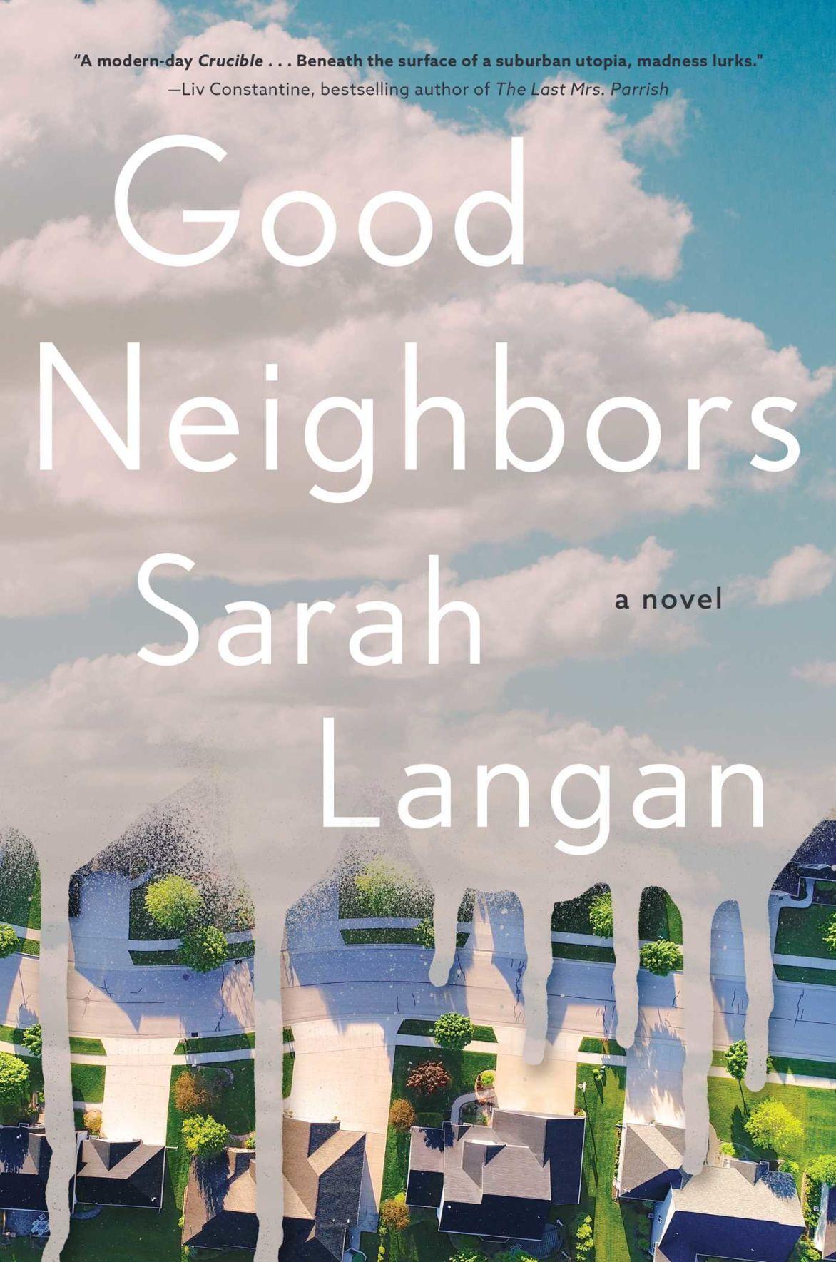 Good Neighbors cover