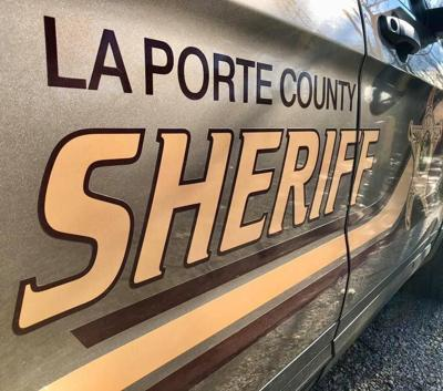 LaPorte County Sheriff's Department stock