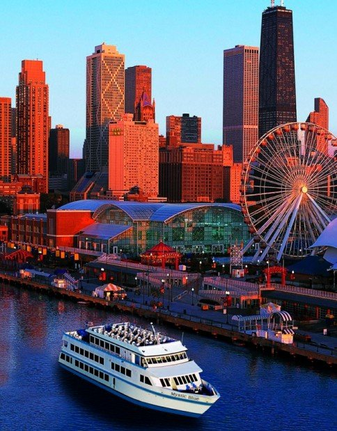 Spirit of chicago dinner cruise coupons