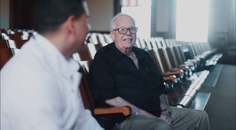Beloved Crown Point historian, Merrillville educator Bruce Woods dies at 78