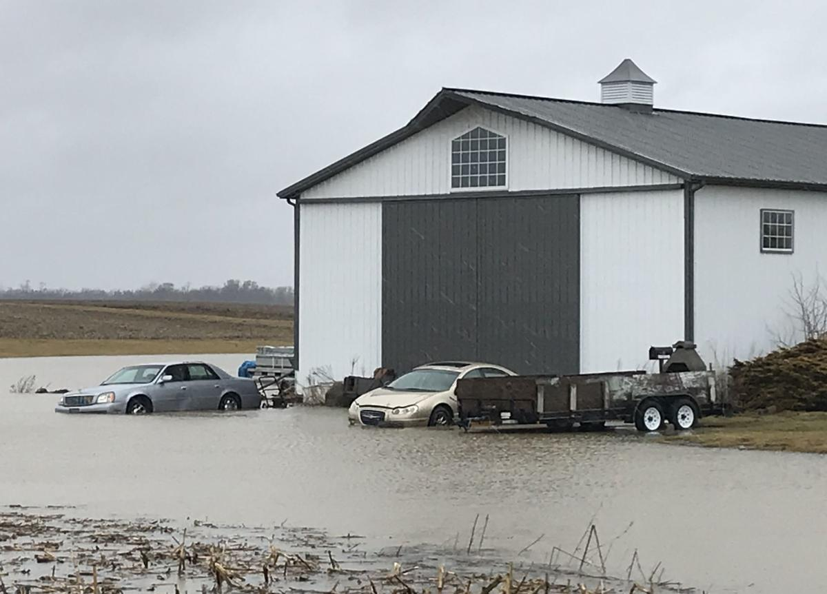 Porter county declares a disaster emergency in wake of for Jobs in laporte co