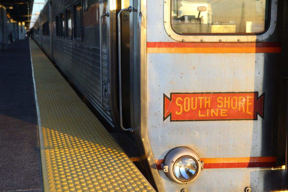 South Shore Commuters