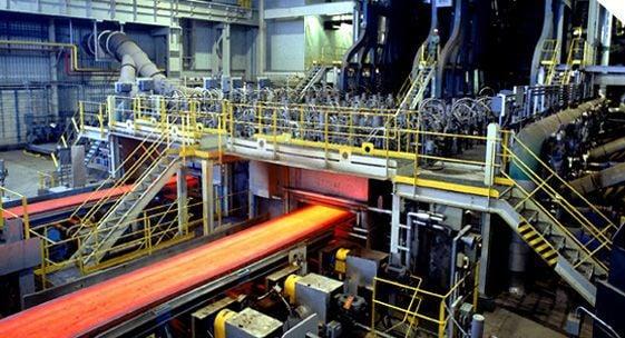 U.S. Steel to invest $1 billion in Mon Valley Works