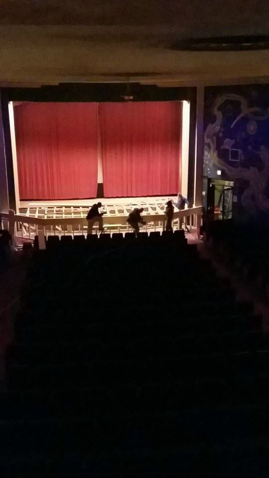 View Hoosier Theater  Pictures