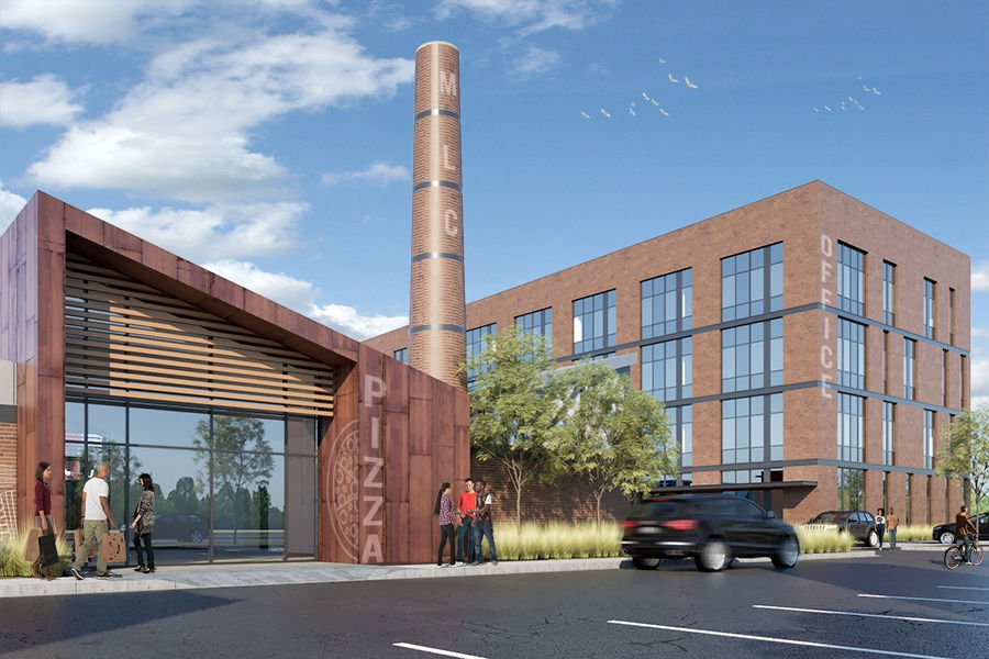 New Munster development to bring a School of Rock, a Hyatt Place hotel, container architecture and maybe IU's BuffaLouie's