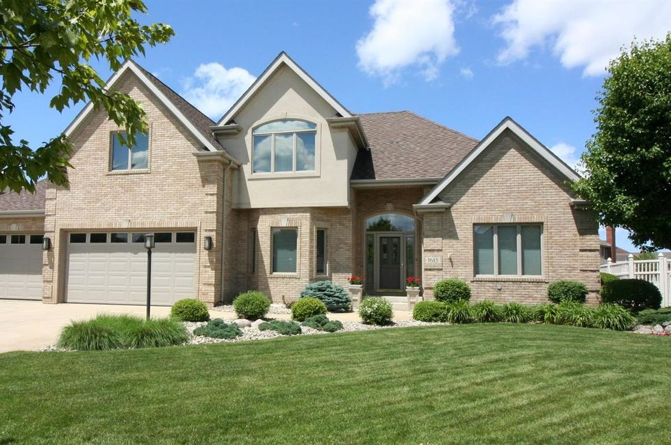 10 Most Expensive Homes For Sale In Northwest Indiana Home And