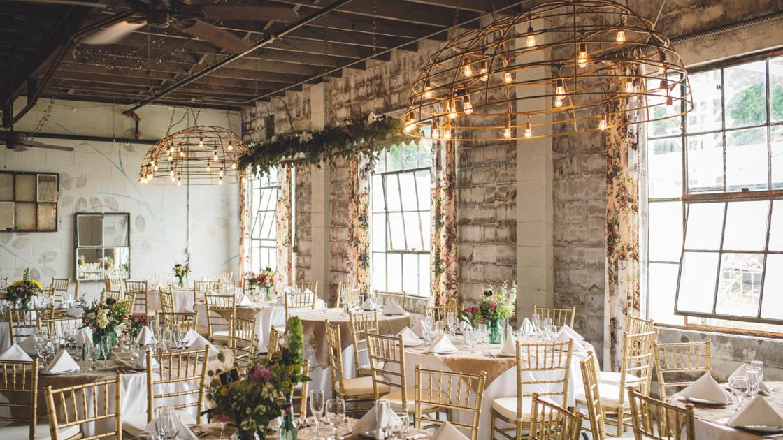 Unique Wedding Venues In Indiana And Michigan Entertaining Nwitimes