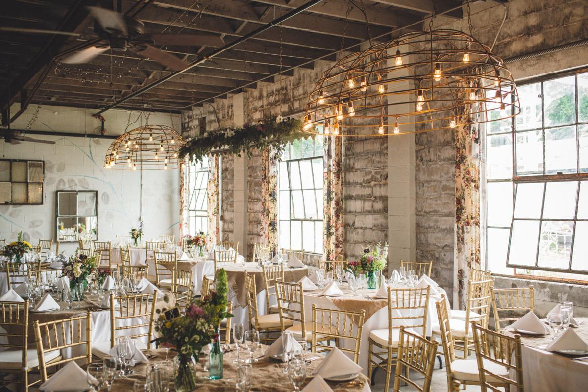 Unique wedding venues in indiana and michigan for Top wedding venues in the us