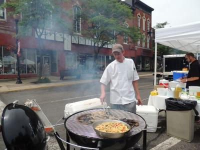 Hometown Food & Arts Festival offers variety of choices for every taste (copy)