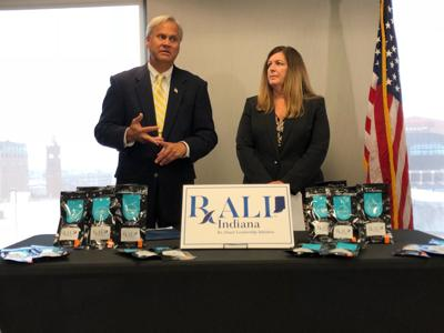 New initiative enlists Indiana employers in the fight against opioid abuse