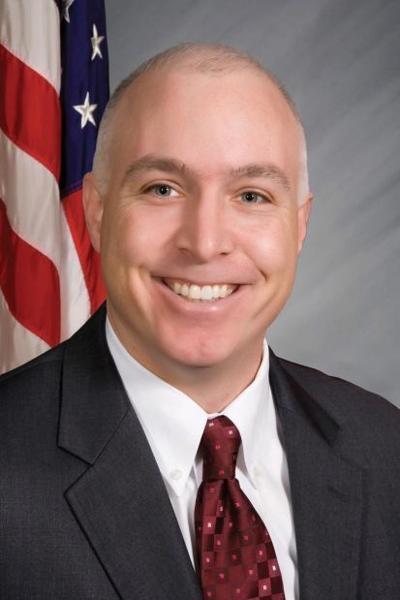 State Sen. Mike Delph, R-Carmel