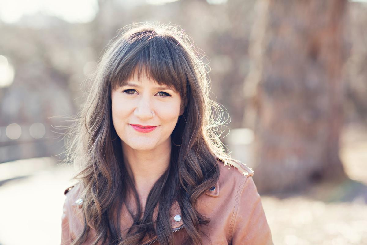 Author Linda Kay Klein