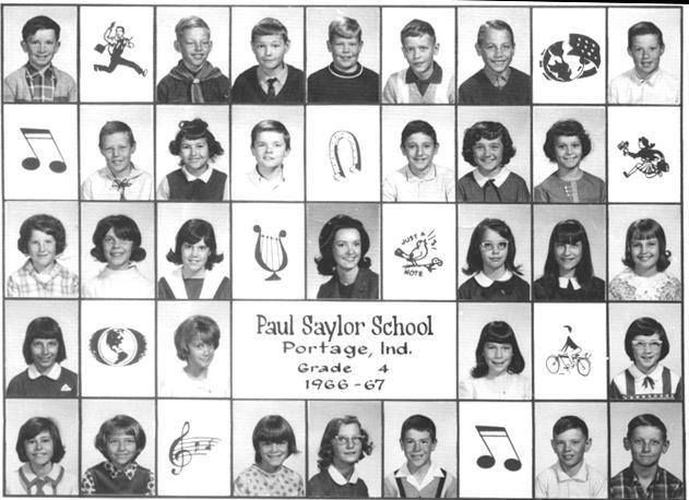 Saylor Elementary School