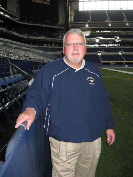 CP native Tom Yohe: 'I have the best job in the world