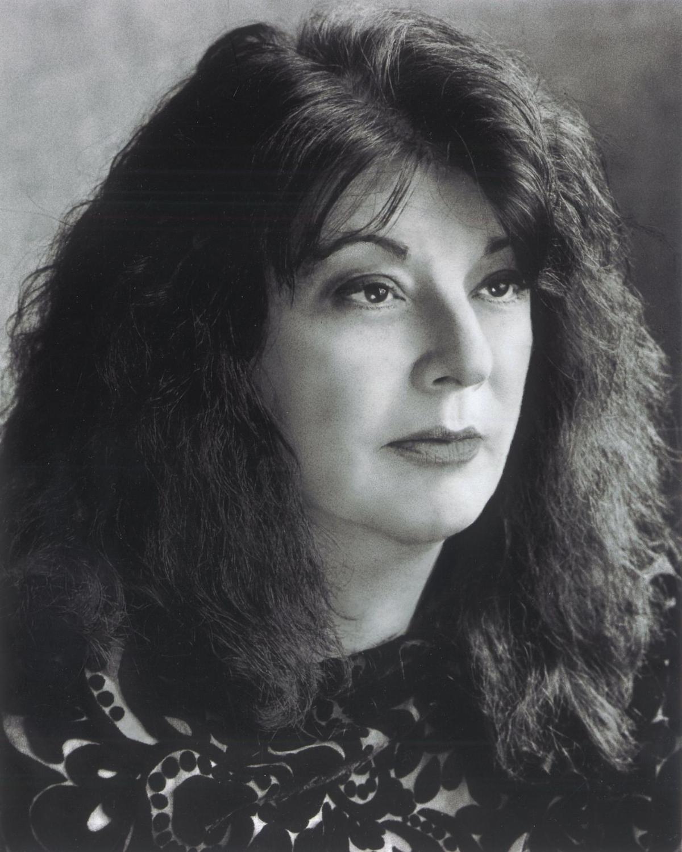 Book author Jean Thompson