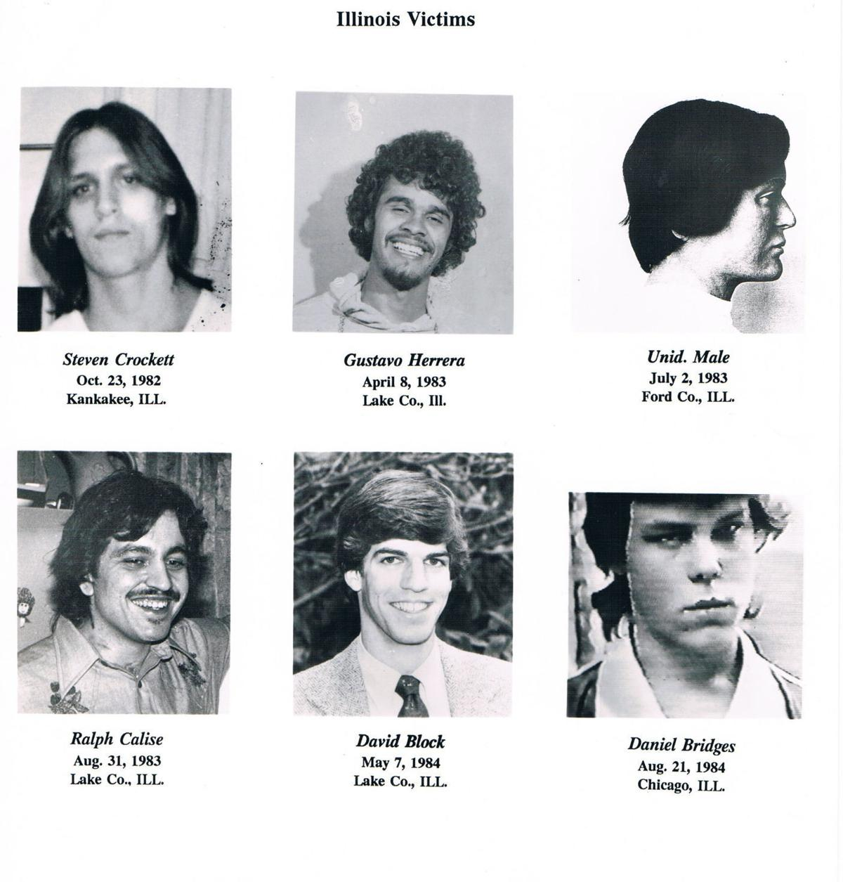 Illinois victims