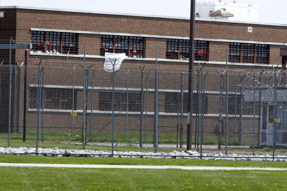 Westville Correctional Facility stock generic