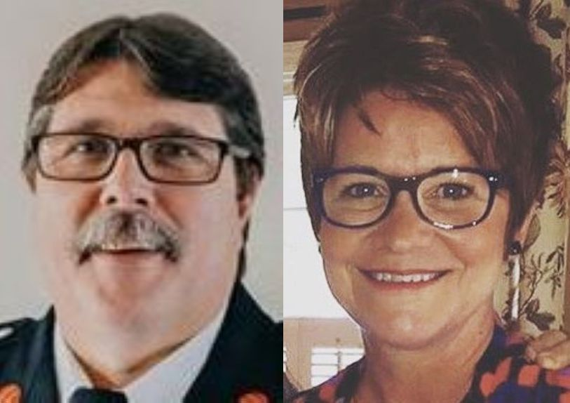 Porter County coroner race