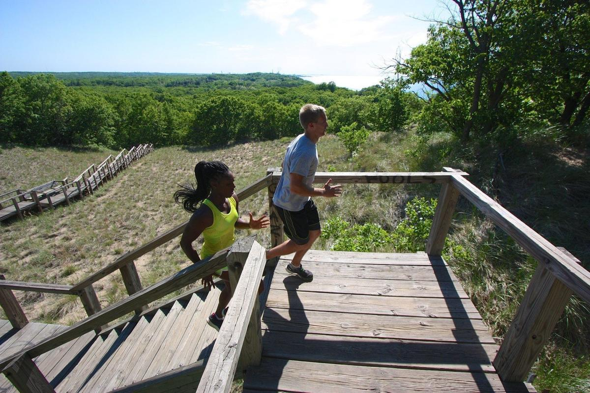 How to best enjoy Indiana Dunes State Park