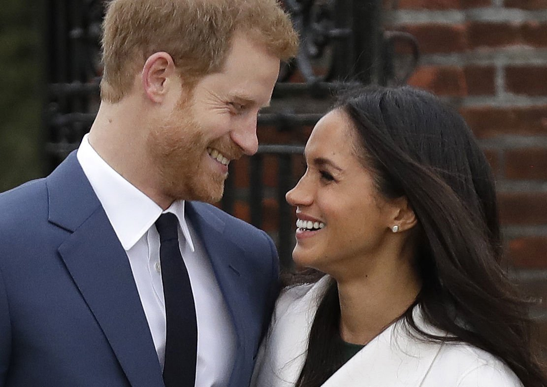 Britain Royal Guess List
