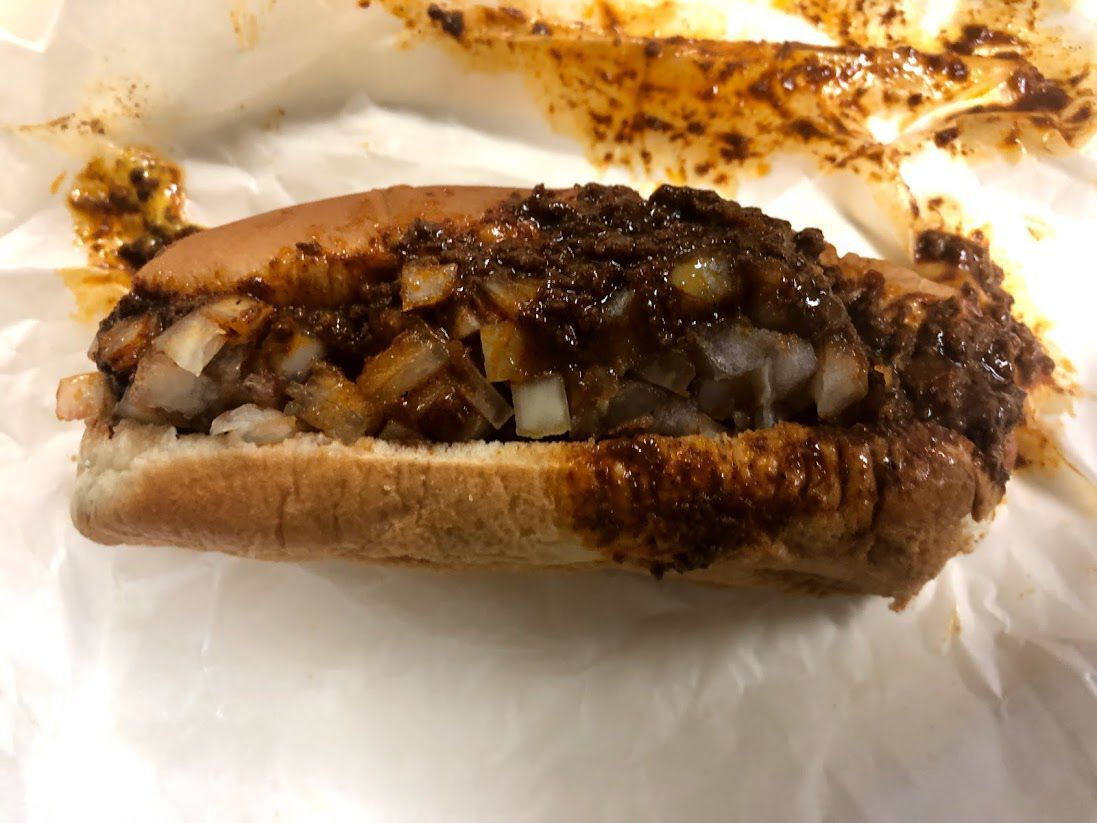 Koney King serves up a Detroit favorite with an old family recipe