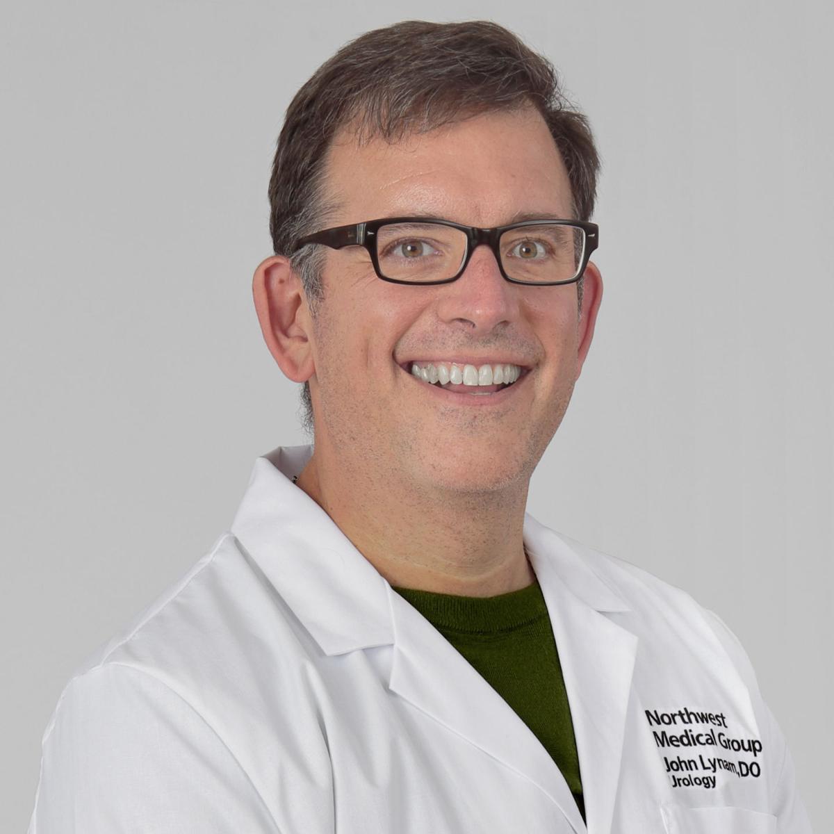 Dr. John Lynam