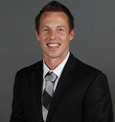Boomer Roberts -- PNW men's basketball