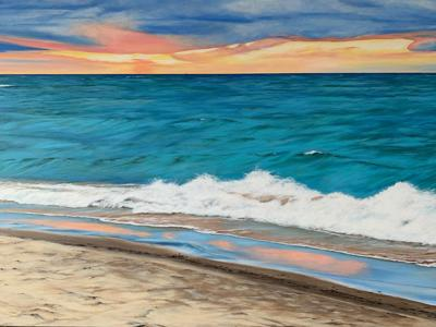 New exhibit opens at the Chesterton Art Center