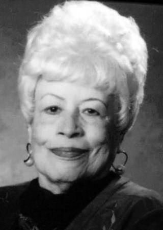 Doris Malone Bowlds