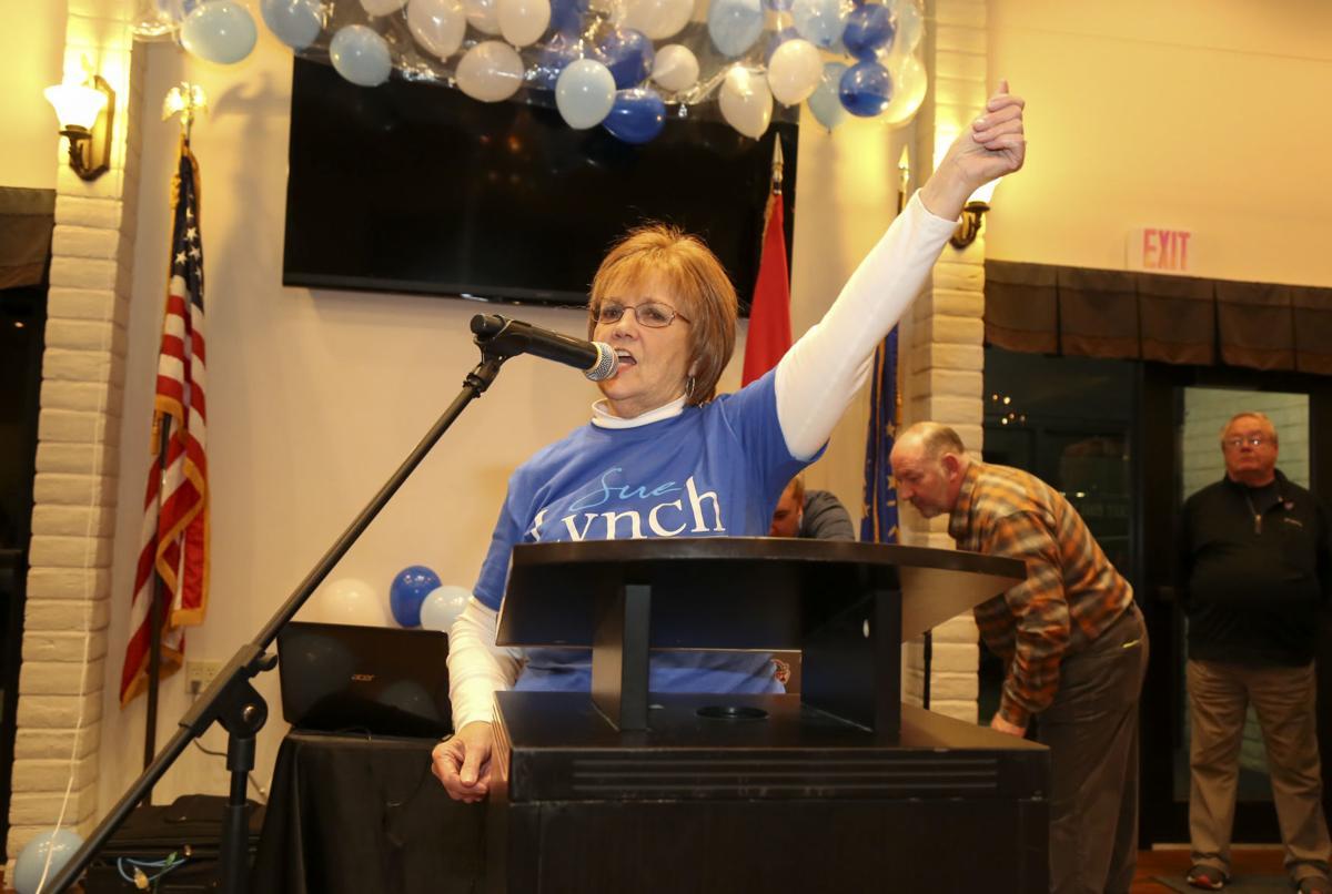 Portage Mayoral Race