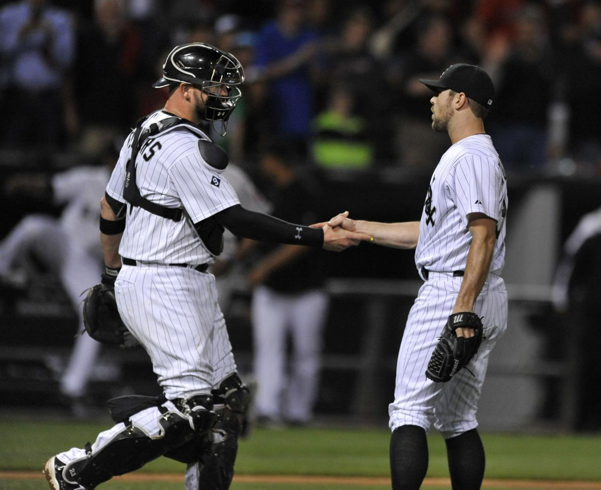 Gallery The Chicago White Sox Play The Houston Astros June 8