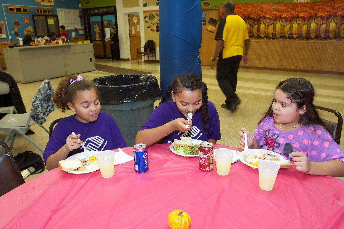 Boys & Girls Clubs build character and leadership