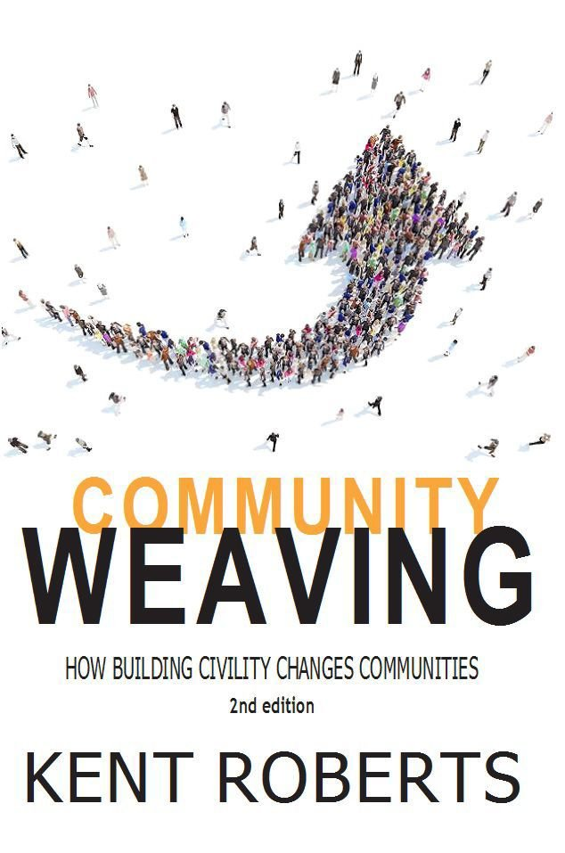 Two books on civility to be released at World Civility Day April 13 in Hammond