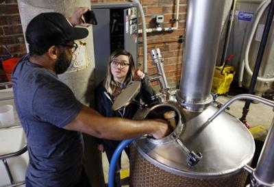 18th Street Distillery, Journeyman announce hand sanitizer distribution times