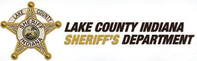 Lake County Sheriff's Department NEW LOGO
