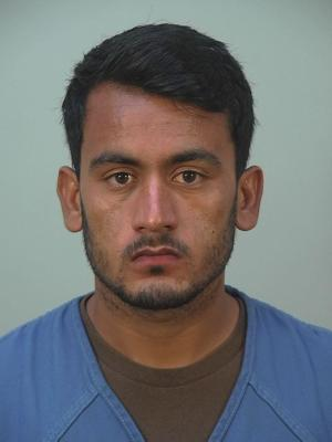 Afghan man sexually assaulted boys ages 12, 14, in Fort McCoy bathroom, affidavit alleges