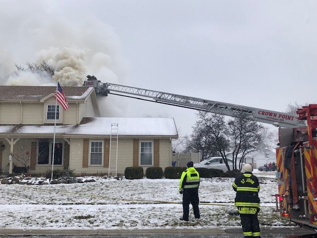 CP house fire