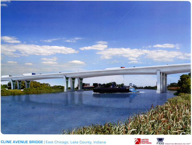 Cline Ave. Bridge construction could start next year