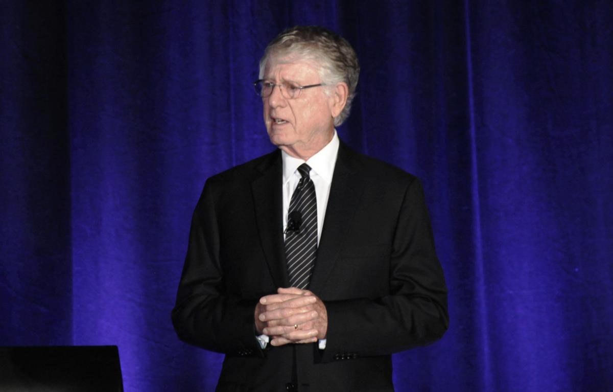 Beware of cyberattack on US, Koppel warns