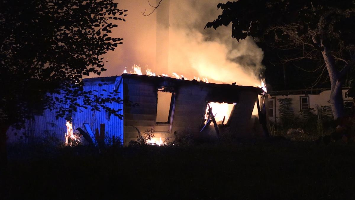 Arsonist setting fires in Gary's Midtown neighborhood