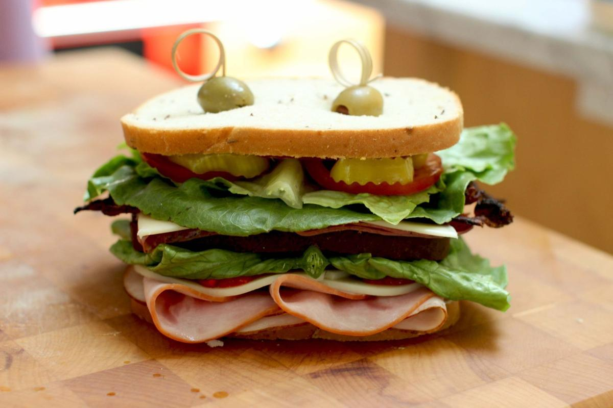 National Sandwich Day