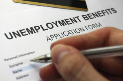 New unemployment claims in Indiana triple the depth of the Great Recession