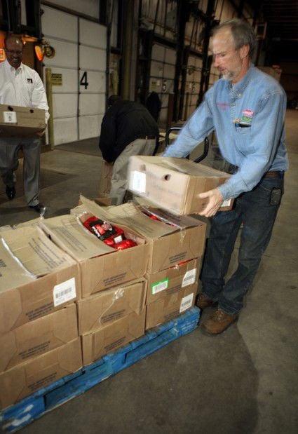 Strack & Van Til purchase saved 220 jobs, 'a huge victory for the Region'