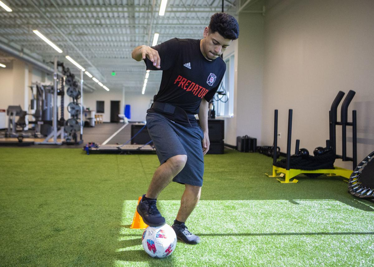 Sports Rehab and Health Enhancement