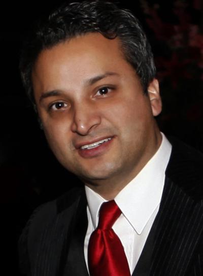 Damian Rico