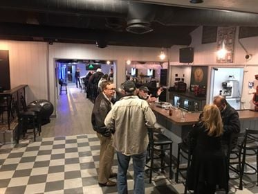 Newly renovated Pivot Lounge replaces Jolly Rogers in Crown Point