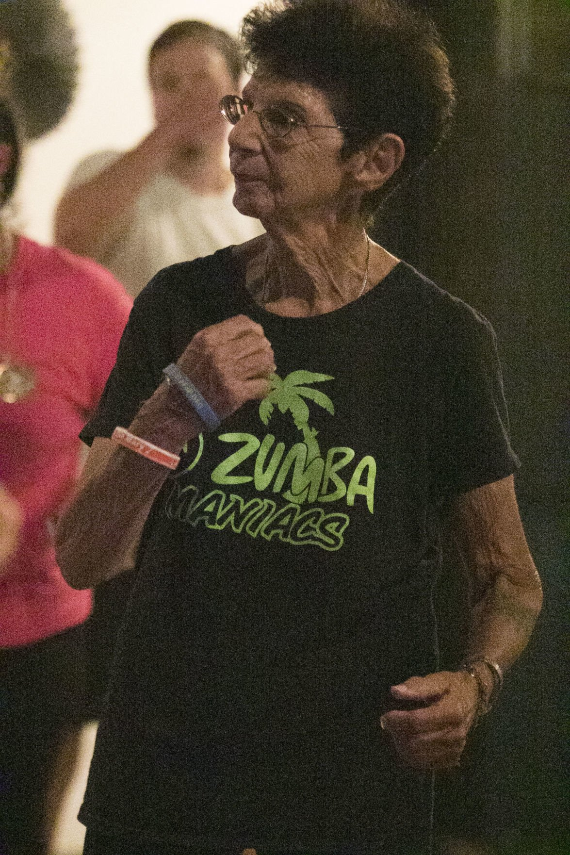 Zumba with Barbee