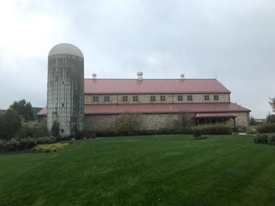 Fair Oaks Farms to supply milk to new Italian cheesmaker in Northeast Indiana