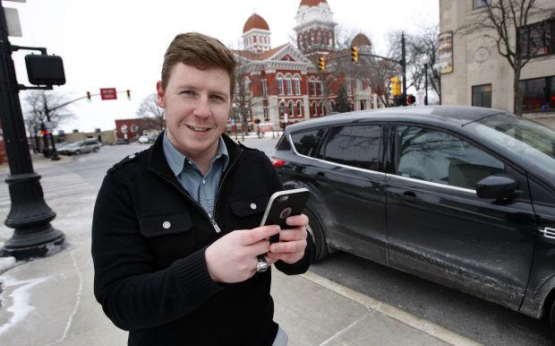 Uber bringing ride-sharing to Northwest Indiana